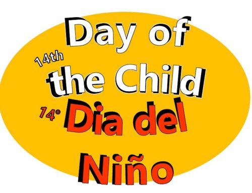 Day of the Child   Dia del Niño
