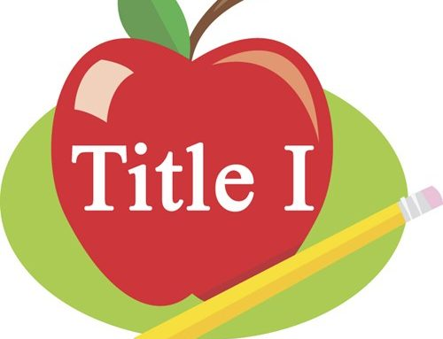 Parent Club/Title 1 Annual Meeting 9.24.2019